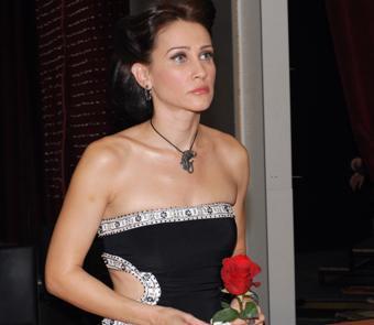 Радост Драганова се премести при Ники Николов