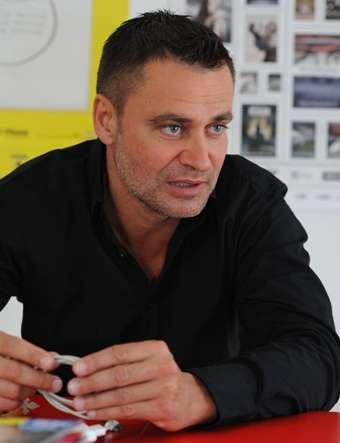 Тони Христов