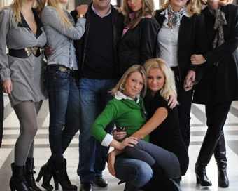 Блондинки се чудят дали са естествено руси