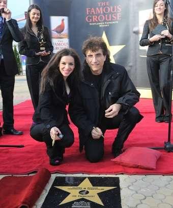 И Елица и Стунджи със звезда на алеята на славата
