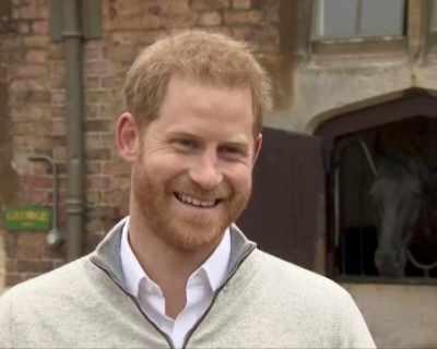 """Принц Хари: """"Страшно съм горд със съпругата си, ..."""
