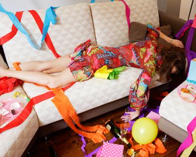 12 грешки, които всяко момиче прави непрекъснато