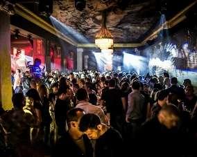Bedroom Premium Club открива сезона с обновен интериор и с брилянтен саунд