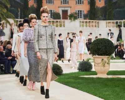 CHANEL Haute Couture пролет – лято 2019 г.