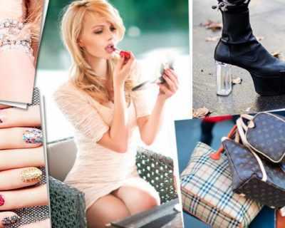 12 неща, с които визията ти изглежда евтина