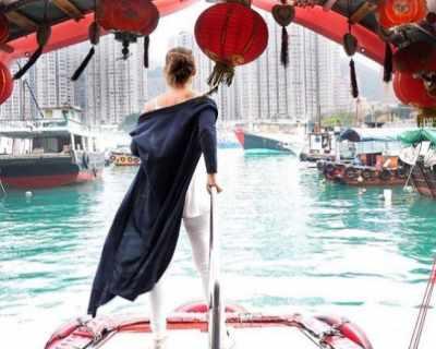 Най-вълнуващите неща, които да правиш в Азия
