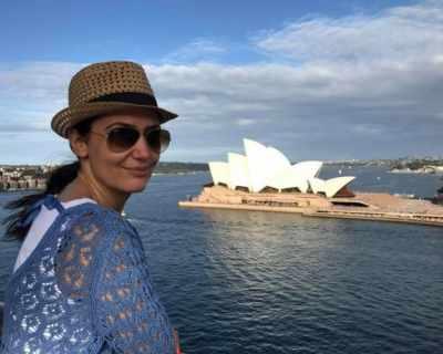Доника Ризова споделя кои 20 неща от Австралия няма ...