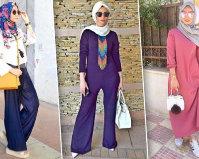 #Hijabista - модерните мюсюлмански момичета