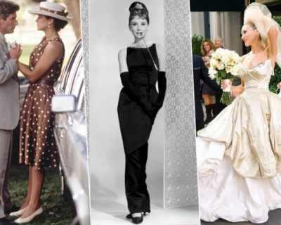 10 филмови рокли, които ще останат в историята