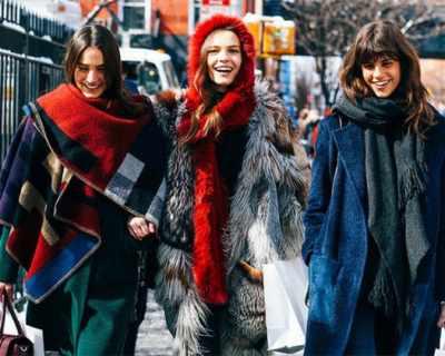 4 правила за стилна и топла зима