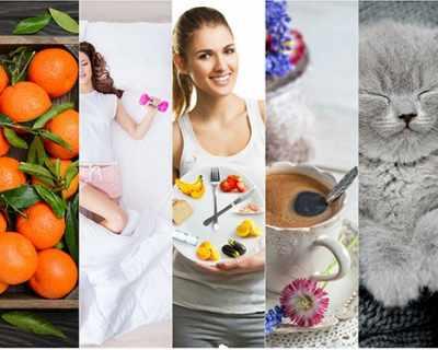 10 хитрини за отличен метаболизъм