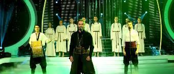 """Калин Врачански спечели """"Като две капки вода"""""""
