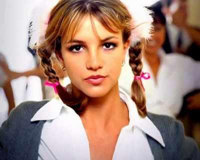 "#TBT: 20 години от ""Baby one more time"" на Бритни Спиърс"