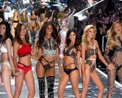 Шоутата на Victoria's Secret вече няма да се показват по ...