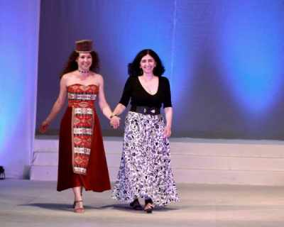 Дизайнерката Лилит Матевосян: от Армения през САЩ ...