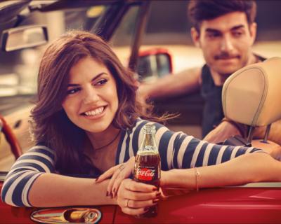 Coca-Cola с нова визия и същия неповторим вкус