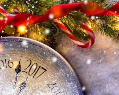 Любопитни обичаи за Нова година