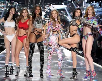 Моделите на Victoria's Secret - красиви, тъжни и болни