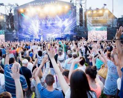 11 музикални фестивала наблизо, които не тряба да ...