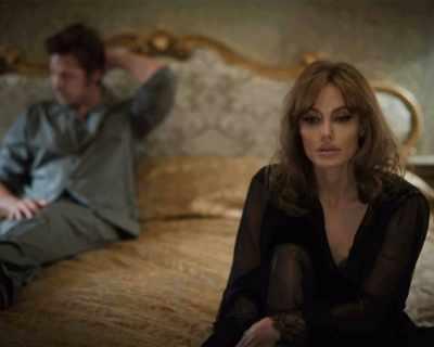 """Анджелина Джоли: """"Мислех, че ще успея да спася ..."""