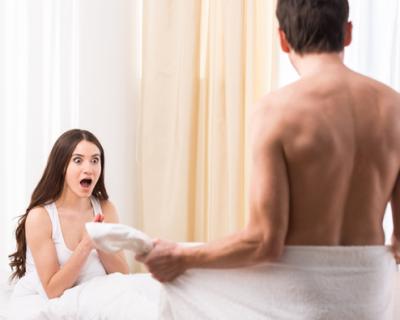 Секс фобиите, които да се радваш, че нямаш
