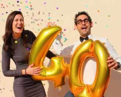 10 начина да обичаме живота още повече след 40