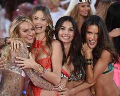 Къде ще се проведе грандиозното шоу на Victoria's Secret ...