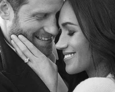 Сватбеният фотограф на принц Хари и Меган Маркъл е ...