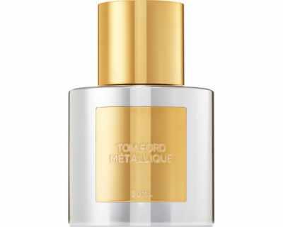 Tom Ford Metallique - аромат, който хипнотизира