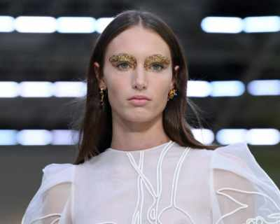 Триумфът на цветовете при Valentino пролет-лято 2020