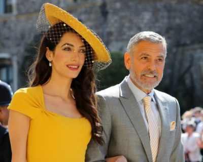 Амал Клуни помага на Меган Маркъл да се установи в ...