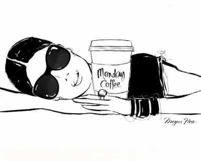 5 илюстрации за вдъхновяващ понеделник