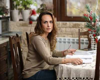 Мария Страшилова, която подарява нови животи
