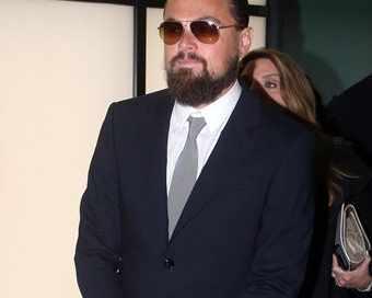 Леонардо ди Каприо дари $ 15 милиона