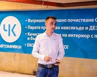 Тодор Батков-младши се захвана с нов бизнес