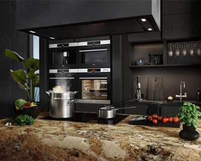 AEG стартира конкурс за дизайн на кухня