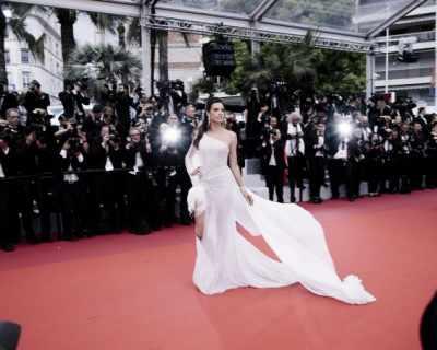 Най-стилно облечените звезди на червения килим в Кан
