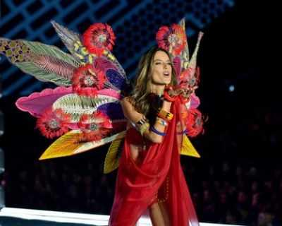 Алесандра Амброзио напуска Victoria`s Secret след 17-годишна ...