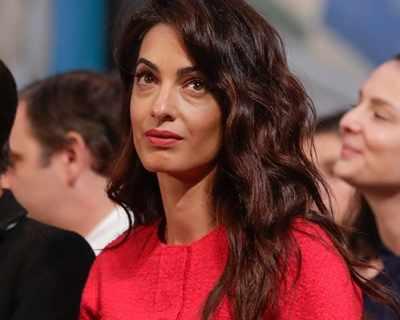 Амал напусна Джордж Клуни