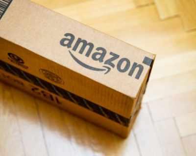 """""""Амазон""""ще доставя пратки в дома и при ..."""