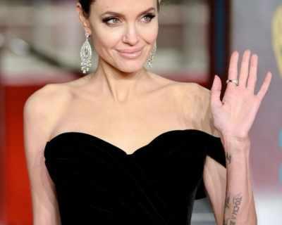 Анджелина Джоли може да изгуби родителските си права