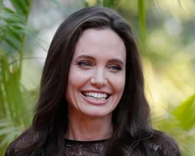 """Анджелина Джоли представи филма си за """"Червените ..."""