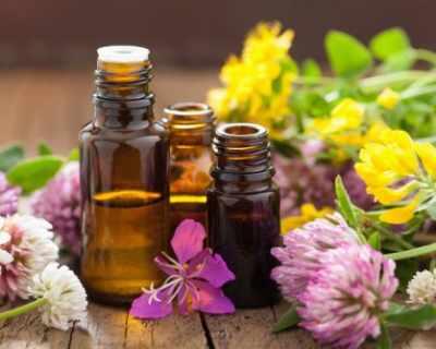 6 етерични масла при менопауза