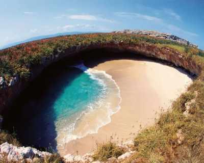 10 от най-необикновените плажове по света