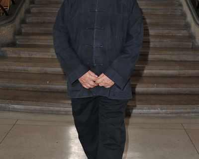 Почина дизайнерът Азедин Алая