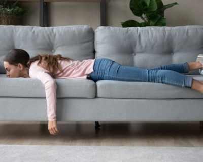 6 сигурни признака, че не се движиш достатъчно