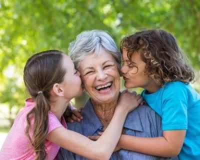 7 ценни житейски съвета от баби към внуци