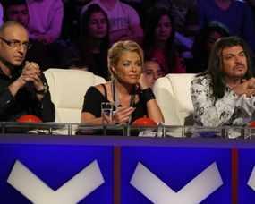 Зрители трескаво гласуват за талантите