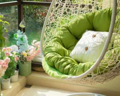 7 идеи за балкона през лятото