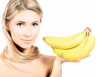 Свалете 4 кг за 7 дни с банани
